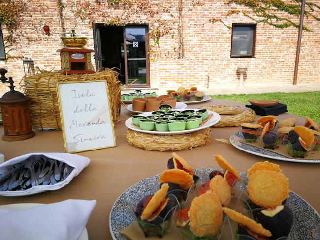 catering matrimonio aperitivo 7