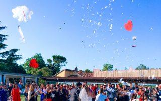 cerimonia civile lancio riso torino