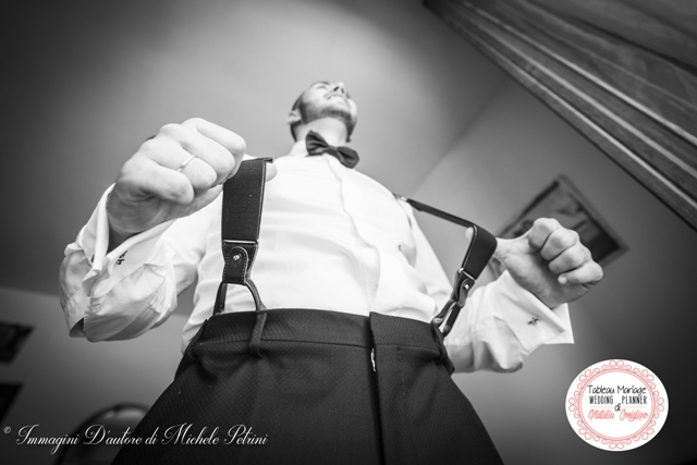 sposo preparativi fotografo wedding planner torino
