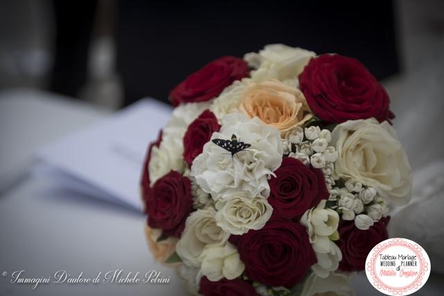 bouquet wedding planner torino matrimonio