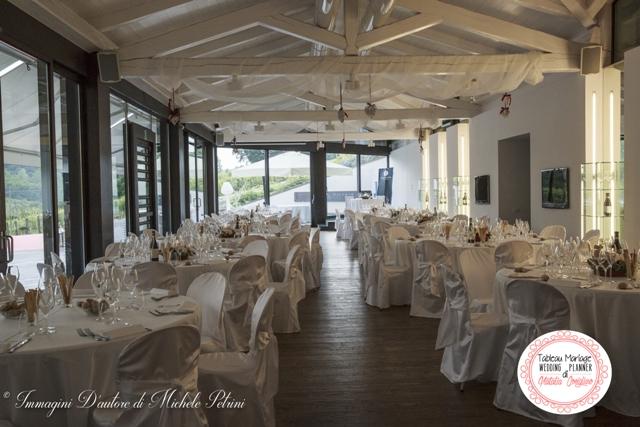 sala cena ristorante location langhe wedding planner torino matrimonio