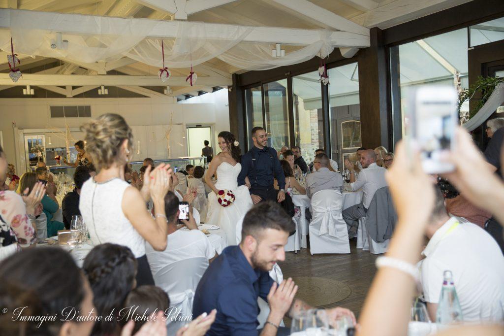 ristorante cena wedding planner torino matrimonio