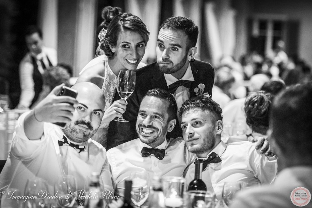 cena wedding planner torino matrimonio