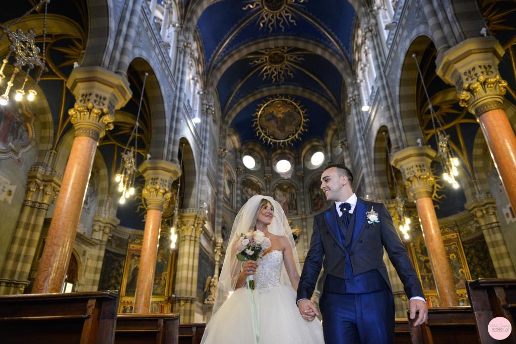 cerimonia religiosa matrimonio torino chiesa