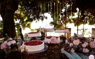 taglio torta matrimonio torino