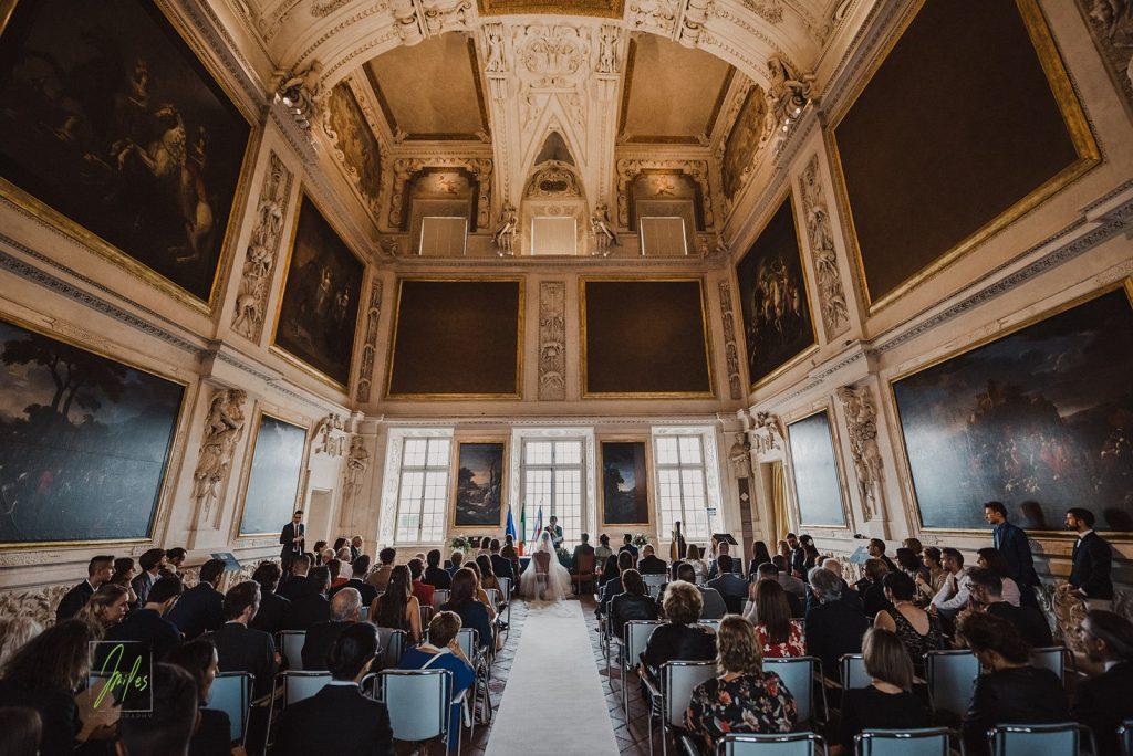 cerimonia civile matrimonio torino venaria reale