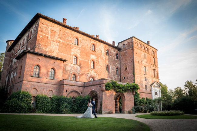 location matrimonio torino piemonte